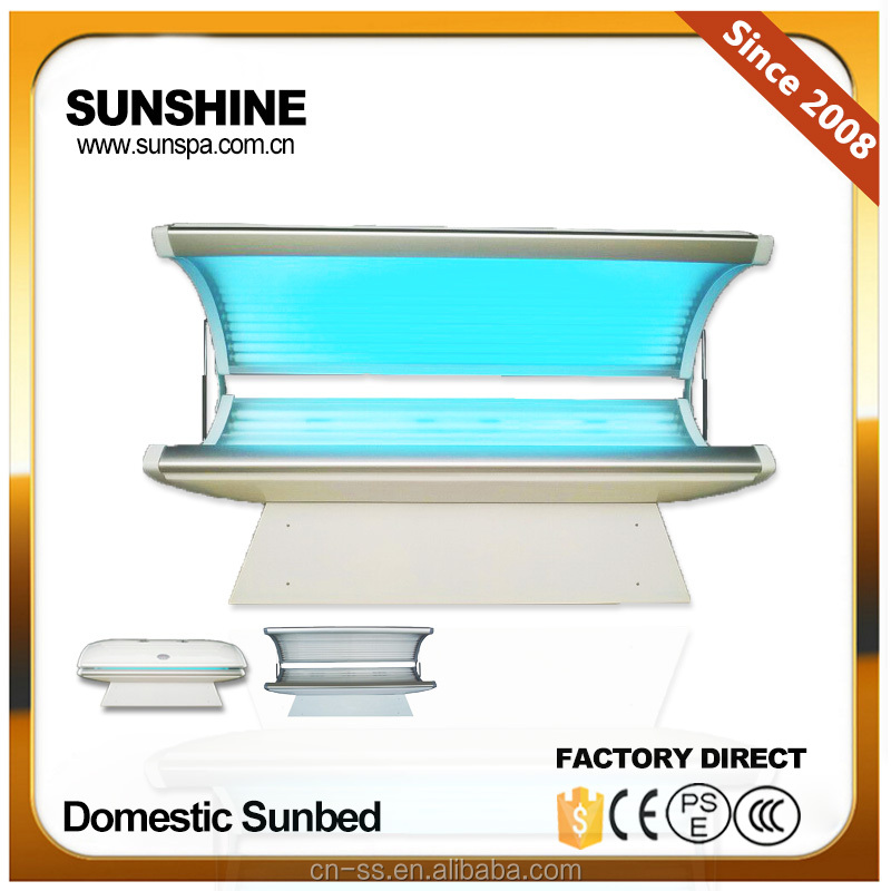 Popular Sunshine Tanning Beds At Home Use Home Sunbed For Sale W4
