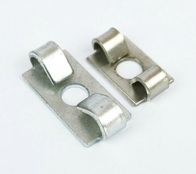 aluminum profile accessories spring fastener m8 for 30 aluminum profile t. Black Bedroom Furniture Sets. Home Design Ideas
