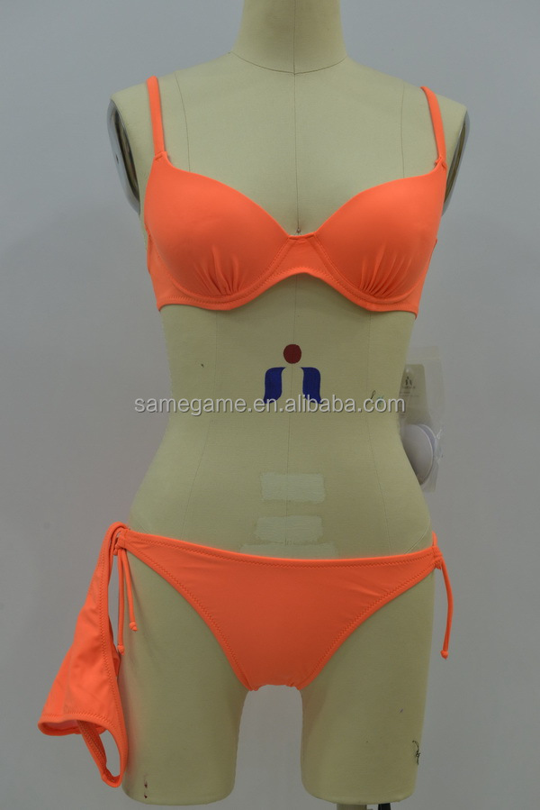 <strong>Sexy</strong> Women's Fashion Swimwear Bikinis