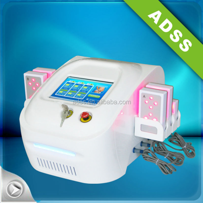 diode laser 635nm slimming machine portable for fat removal fat burning machines