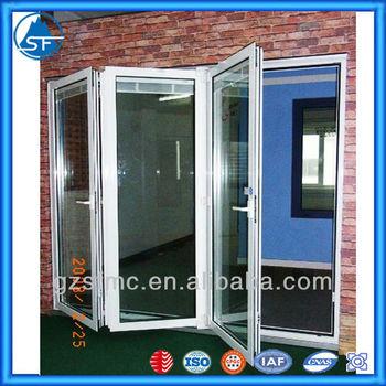 tri fold door buy tri fold door multi folding door small folding