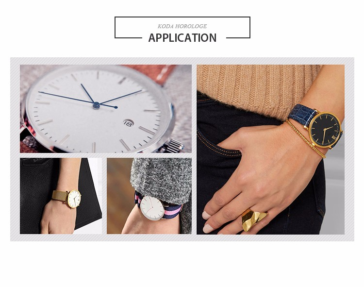 KD designer luxury watches for women online