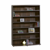Cube Unit,Storage Tower,book shelf,CD shelf,living furniture,Cinnamon Cherry color US design