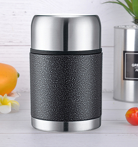 Products Supply Bpa Free Food Thermos, China Suppliers Double Wall Food Flask/
