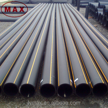 ISO9001 water/mine/gas supply pe pipe polyethylene natural gas pipe & Iso9001 Water/mine/gas Supply Pe PipePolyethylene Natural Gas Pipe ...