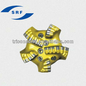 API kingdream butter bits/pdc drill bit/rock drilling bits
