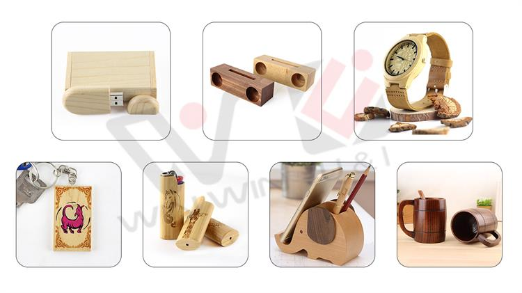 Wholesale Price Portable Case Full Protective Wood Earphone Case Cover  for Airpods