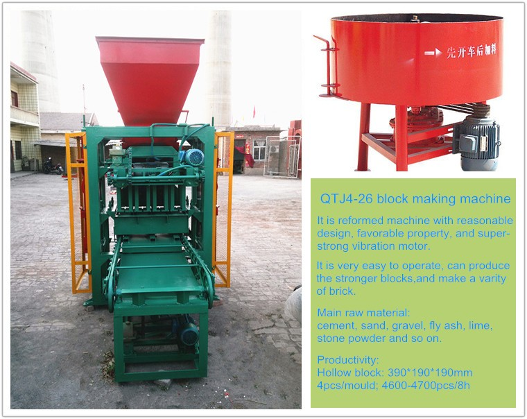 Construction Tools And Equipment Hydraform Brick Making Machine Price