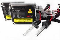 manufacturer wholesale auto hid ballast 35w h1 bulb hid xenon kit car headlight
