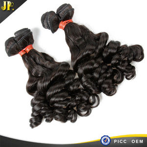 Enjoy the hot sale of double weft 100% brazilian virgin hair rose curly
