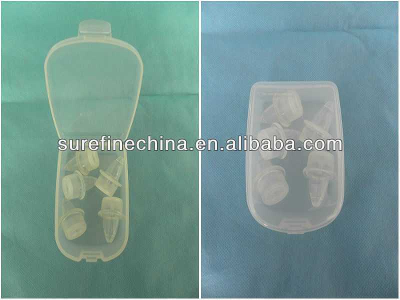 Replacement Nose Piece for Baby Nasal Aspirator