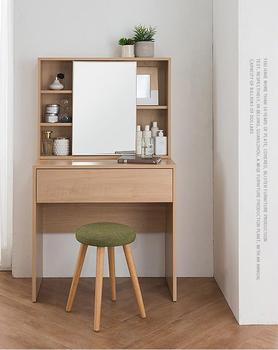 Simple Dressing Table With Mirror Buy Simple Dressing