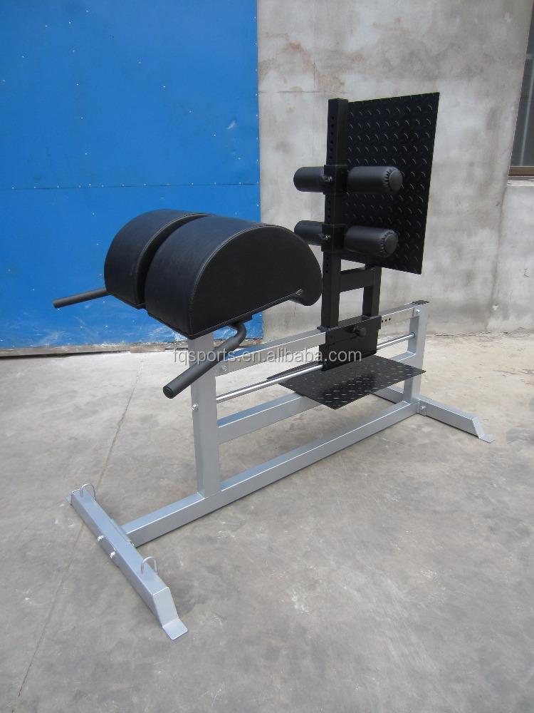 ghd machine crossfit