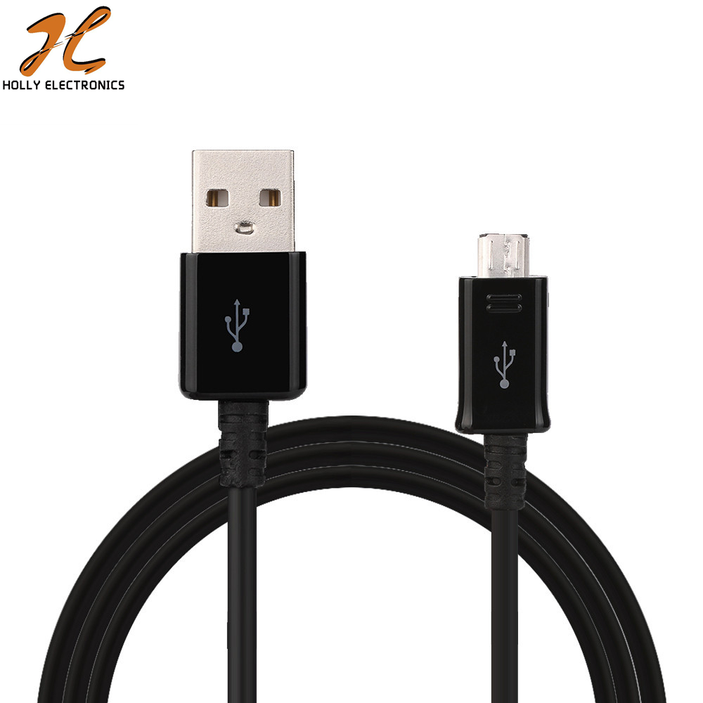 2A Micro USB Datakabel Snelle Opladen 1 m 2 m 3 m Mobiele Telefoon Kabel voor Android mobiele