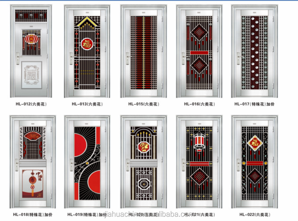 Stainless Steel Door Gate Designs. Excellent Gate For Front Door ...