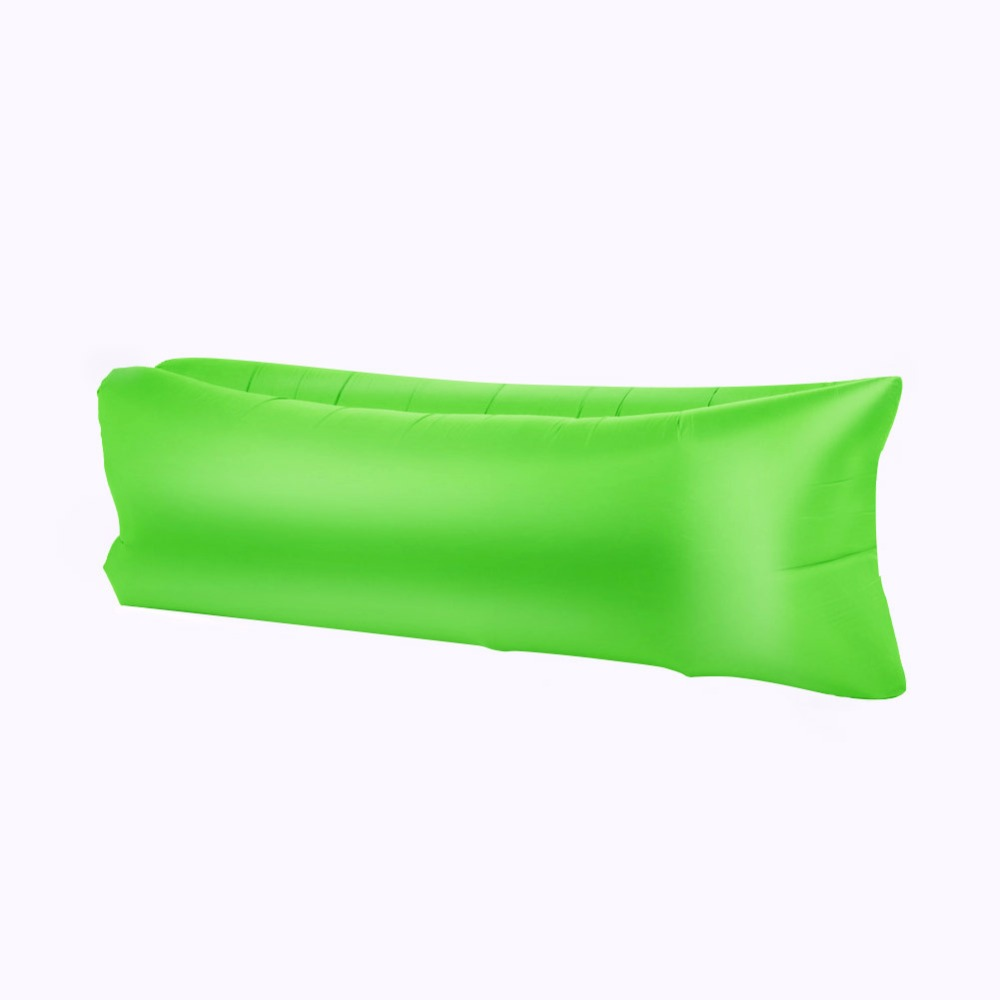 Indoor / Outdoor Inflatable Waterproof Lounger Lazy Air Bag