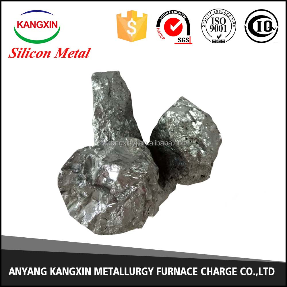 made in China silicon metal 1501/411