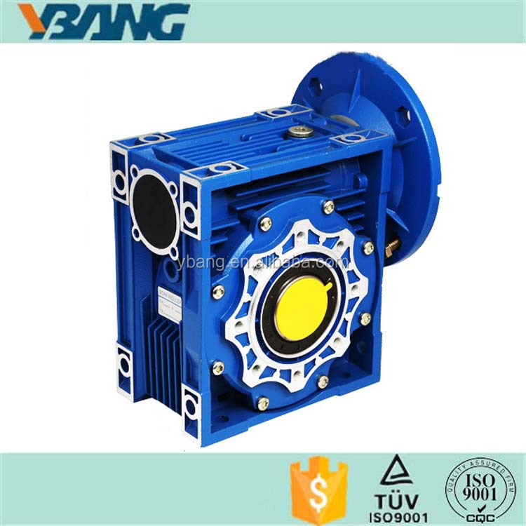 5010 Blue Color Paint Differential Gearbox