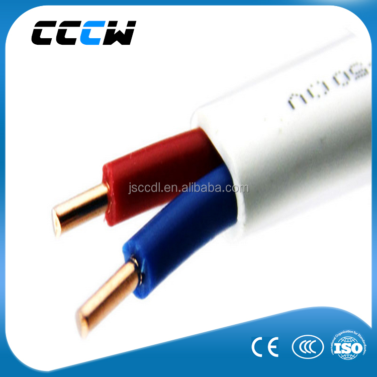 Flat Wire Power Cable, Flat Wire Power Cable Suppliers and ...