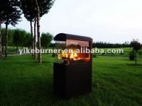 TB-6 Outdoor Gas Fireplace