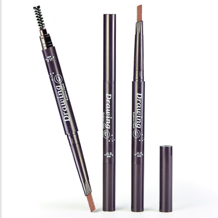 Fashional กันน้ำ eyebrow make up ดินสอถาวรโรงงานราคา