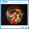 Wholesale waterproof flameless led candle lamp for water filled table centerpiece