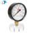 High Quality Stainless Steel Pressure Gauge Manometer with Vertical Mounting
