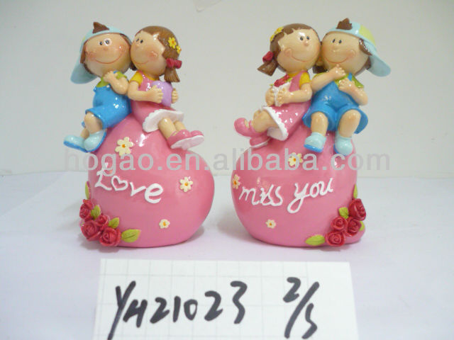 Baby Craft, Angel Handicraft, Polyresin Baby
