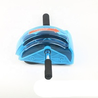 Multi-function Four-wheel Abdominal Muscle Wheel Roller Fitness Equipment