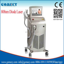 10 imported laser bars 600W or 800W for option / diode laser hair removal / 808nm laser diode for beauty salon spa