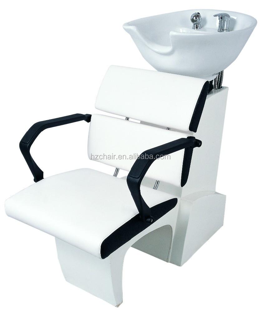 2015 Hongzi Hair Washing Chair,Shampoo Chair Reclining Shampoo ...