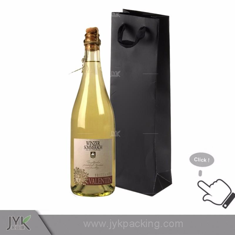 personnalis imprim en gros sacs vin de papier pas cher sacs vin papier vin bouteille sac. Black Bedroom Furniture Sets. Home Design Ideas