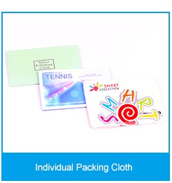 New style polyester polyamide customized microfiber jewelry bags
