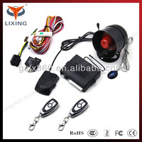 China auto remote car starter for sale /remote start remote