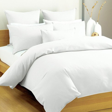 Wholesale hotel 100 cotton stain comforter sets bedding on sale
