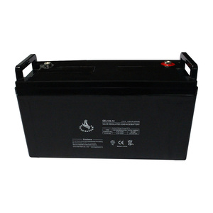 12V 120AH Solar And UPS/EPS Gel Battery