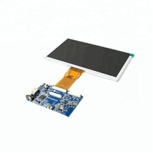 Taidacent Thin Film Transistor Liquid Crystal Display 7 Inch TV <span class=keywords><strong>Layar</strong></span> TFT <span class=keywords><strong>LCD</strong></span> Color Monitor Pi <span class=keywords><strong>Layar</strong></span> <span class=keywords><strong>LCD</strong></span>