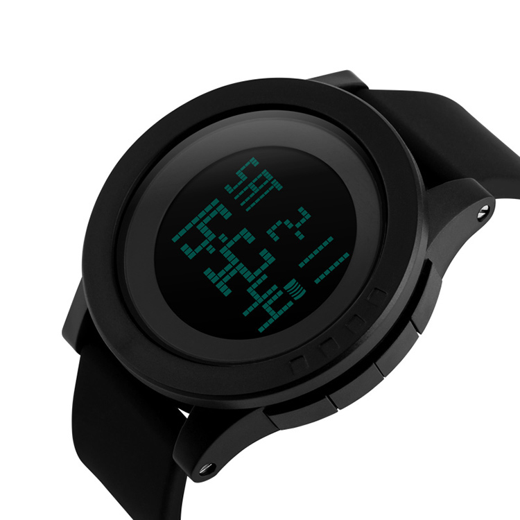 Original brand watches men wrist skmei digital watch instructions manual 1142, 5 colors/customized can be available