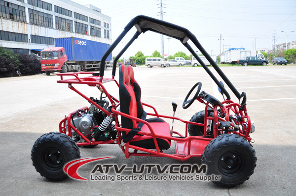 Best Quality Kids Go Kart Dune Buggy with 12V 4Ah Battery