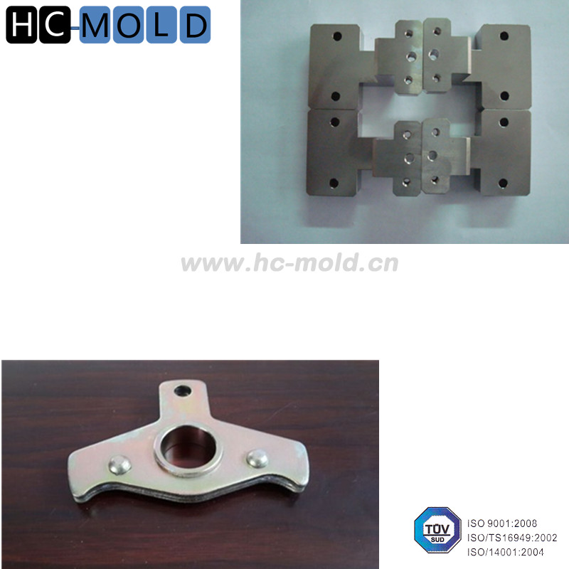 CNC machining parts for medical devices and kitchen supplies
