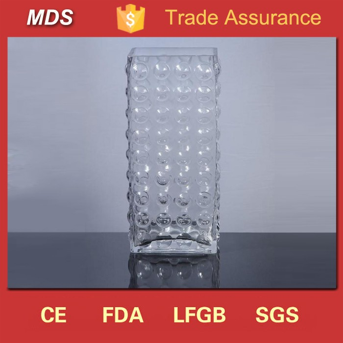 Glass Block Vases Glass Block Vases Suppliers And Manufacturers At