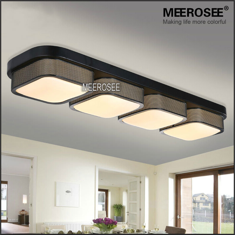 Modern Led Garage Ceiling Light,Kitchen Led Light Ceiling Md2348 ...