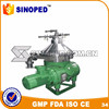 Widely Used Superior Quality Tapioca Starch Disc Centrifugal Separator