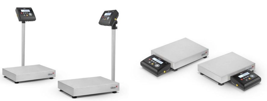 Gram K3-f1-30 Wholesales High Resolution Platform Scales Type Industrial  Weighing Scale Equipment - Buy Scales,Platform Scales,Industrial Weighing