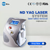 Best laser for tattoo removal and skin rejuvenation q-switched nd yag laser