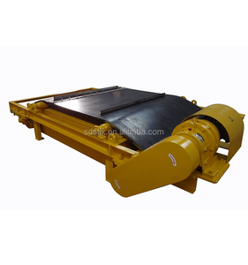 Suspend Permanent Overband Magnetic Separator for Belt Conveyor