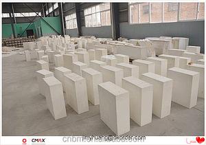 Mullite Insulating Refractory Brick Price with Good High Temperature Properties