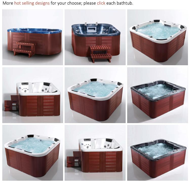FICO zinc bathtub FC-211