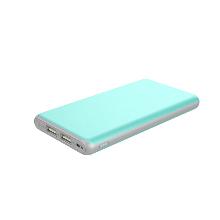 Portable Charger 5000 mAH Ultra Slim Power Bank External Battery High speed Charging