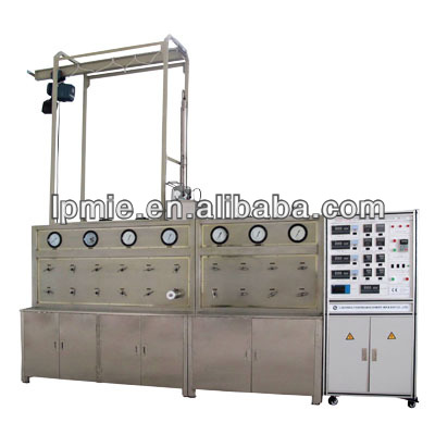 LPMIE Supercritical CO2 Fluid Extraction Device